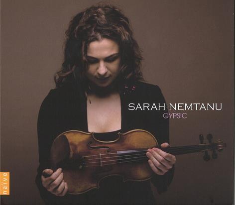 Sarah-Nemtanu