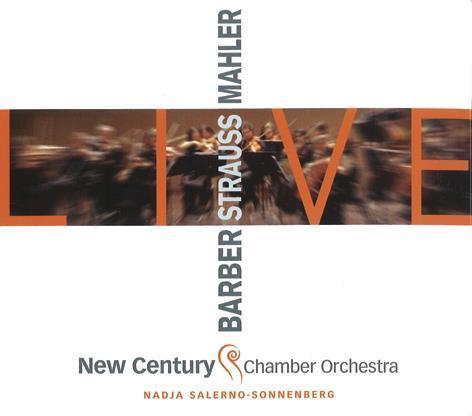 Barber-Strauss-Mahler