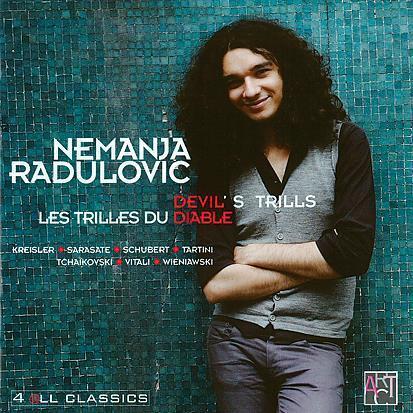 Radulovic-CD