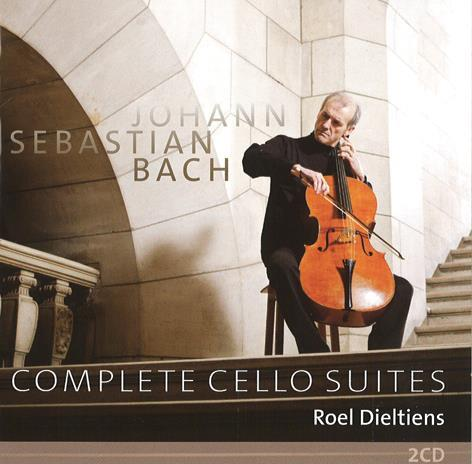 Complete-Cello-Suites