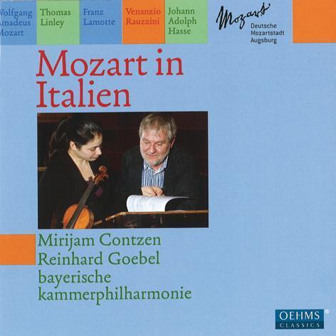 Mozart-in-Italien