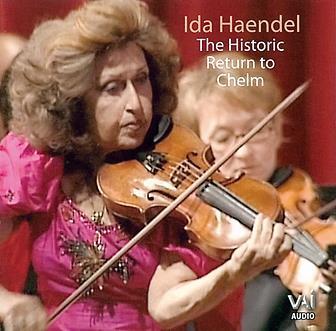 Ida-Haendel