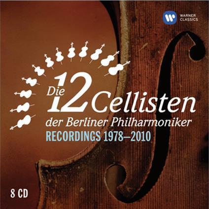 12-Cellisten