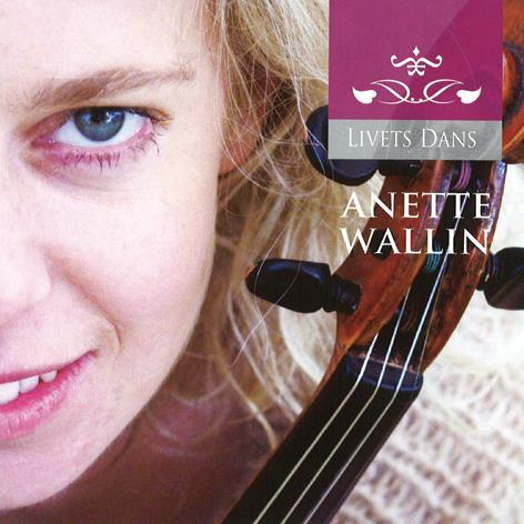 Anette-Wallin