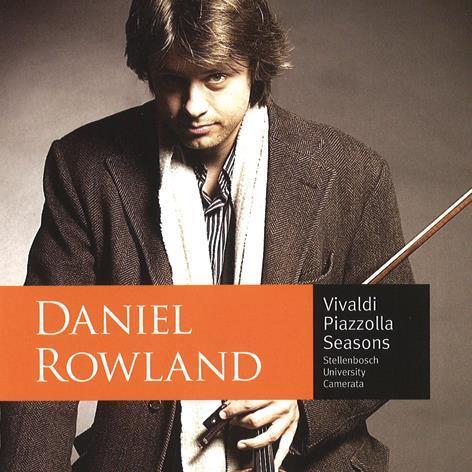 Daniel-Rowland