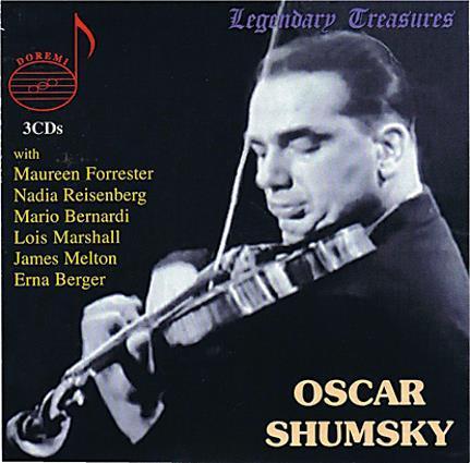 Oscar-Shumsky