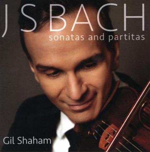 Bach-Shaham