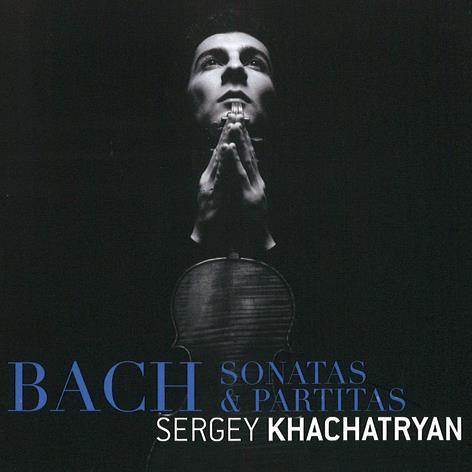 Bach---Khachatryan