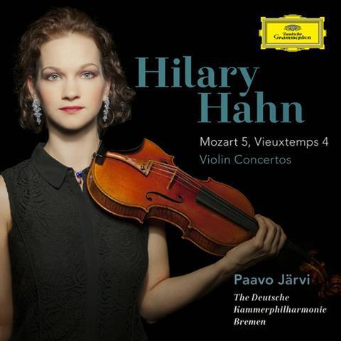 Mozart-Hahn