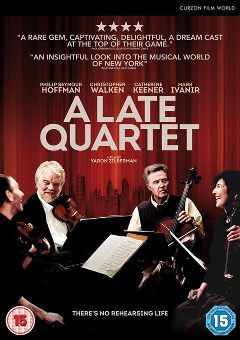 A LATE QUARTET_DVD_2D new
