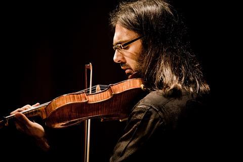 Leonidas Kavakos on his ever-deepening relationship with the