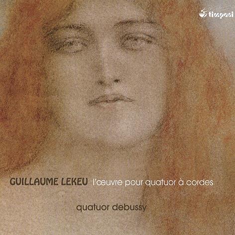 Guillaume-Lekeu