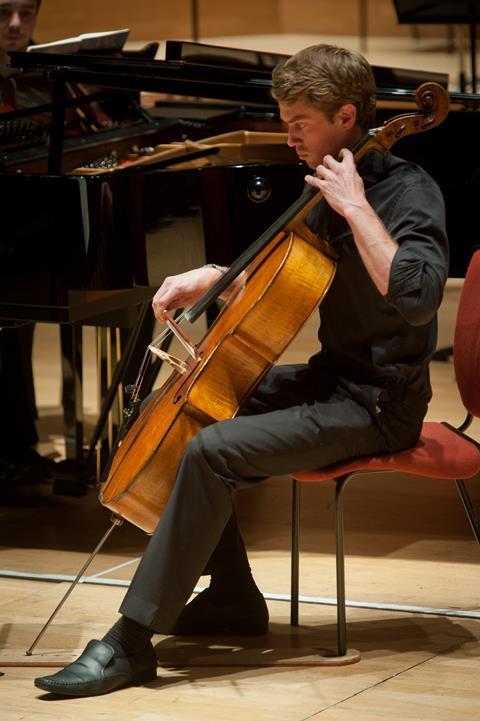 Cello Day