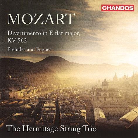 Mozart-Hermitage-trio