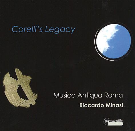 Corelli s-legacy