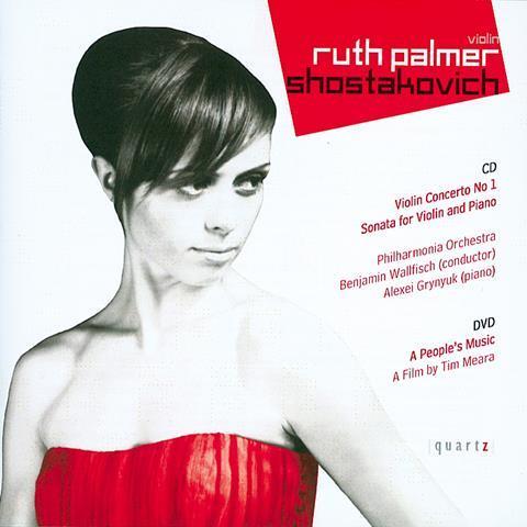 Ruth-palmer