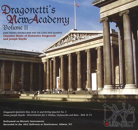 Dragonetti