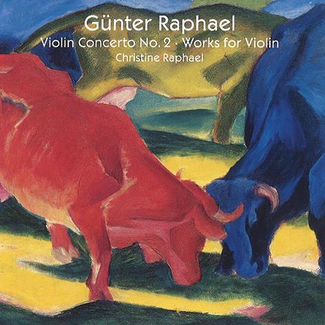 Gunter-Raphael