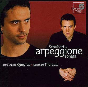 Schubert-Arpeggione