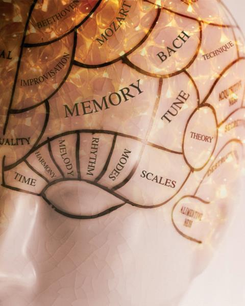Memorise