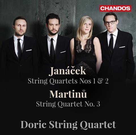 Janacek-Doric