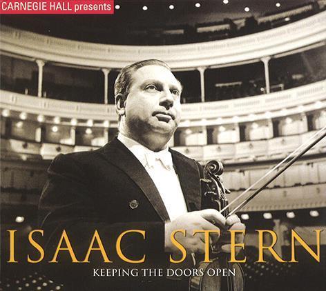 Isaac-Stern