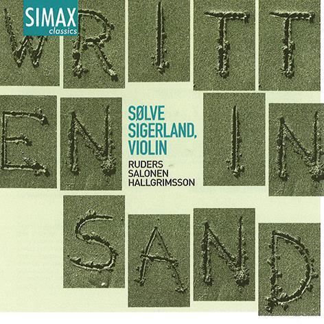 Solve-Sigerland