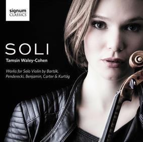 Waley-Cohen-Soli
