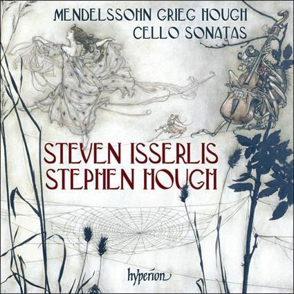 Grieg-Isserlis