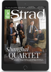 Digital edition app subcription | The Strad