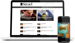 NEW Online subscription | The Strad
