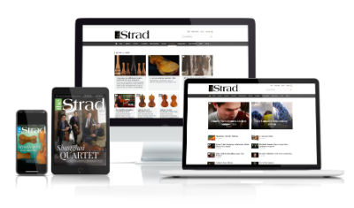 Strad subscription