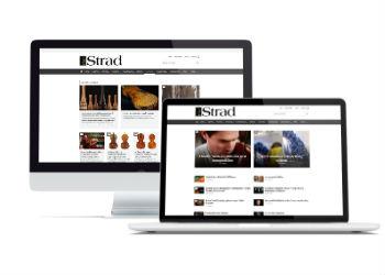 Strad register